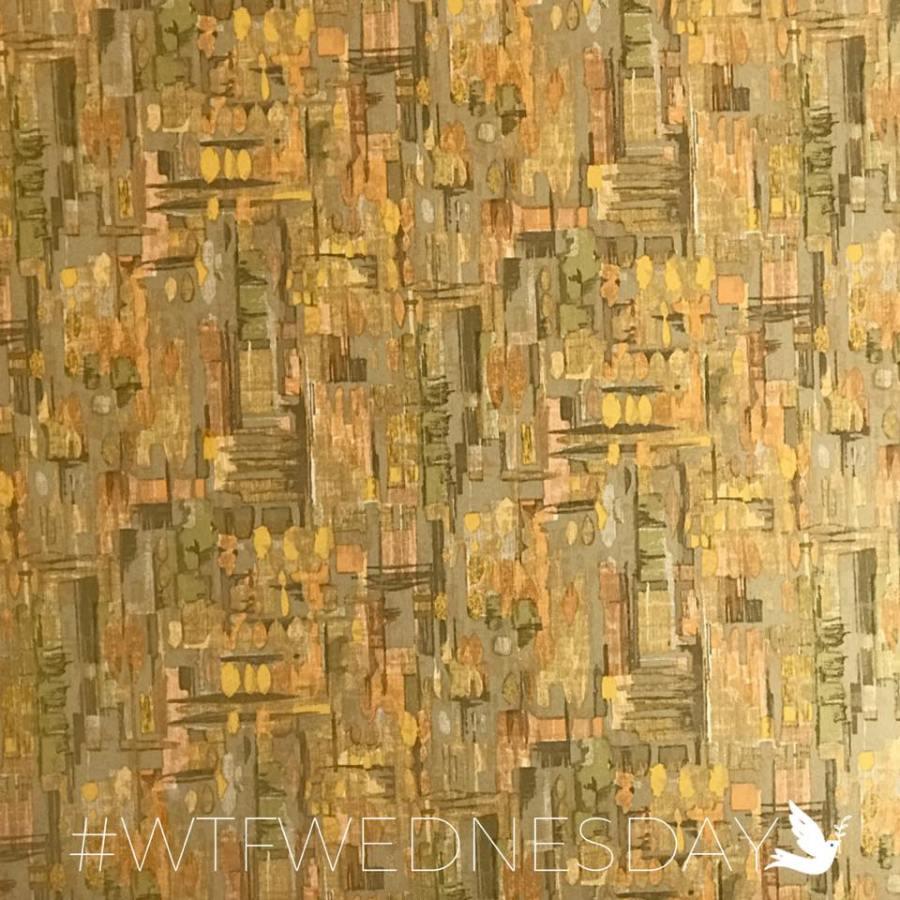 floor or wallpaper